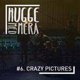 Hugge Med Mera - Crazy Pictures, så byggs en dröm
