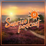 Helios - Sunrise podcast pt.51 (Liquid funk, Drum&Bass - 2019)