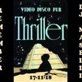 dj maselli - remember thriller - 17-11-18