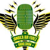 Jamaica Air Force#96 - 21.06.2013 (Riddim Tuffa guest mix)