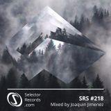 Selector Radio Show #218