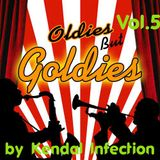 Oldies but Goldies Vol.5 [2009] Mixed by Kendal Infection