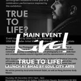Main Event Live!  - True To Life? - Launch at BMAG by Soul City Arts -  Live! Arts Radio Birmingham