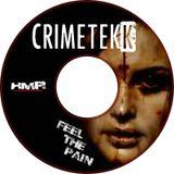 CrimeTekk - Feel the Pain