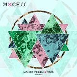 Best of 2016 House Yearmix [Explicit]