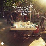 Keinemusik Radio Show by Reznik 03.07.2015