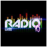 TurnItUp Radio 015 - Dzasko Powermix