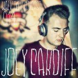 WALK T&LK Mixcast 014 | Joey Cardiff