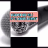 AFRO POP MIX VOL1