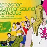 Roger Sanchez @ Gatecrasher Festival 2002 [Birmingham, UK] Galaxi.fm radio