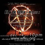 ⍊⍒ Bl▲ck ChЯis┼m∆ڳڳ : witchtapes ⍊⍒ WFKU radio 209 sins + andrvj 66.6 dec 14 2016