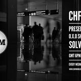 SOLVEG O.X.O show on CHFM 06_03_2019