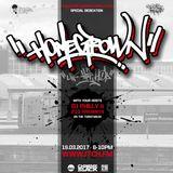 DJ Philly & 210 Presents - Trackside Burners Radio Show 177