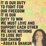 It Is Our Duty to Fight for Our Freedom Mix 2016