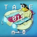 TAPE 012 | Beat Soup x El Famoso Demon x Ninetofive