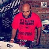 DJ Kristyles Presents Hip-Hop Hour mix