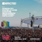 Masters At Work - Live @ Defected x We Are FSTVL, London - 26-MAY-2019