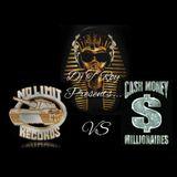 NO LIMIT SOLDIERS VS. CASH MONEY MILLIONAIRES