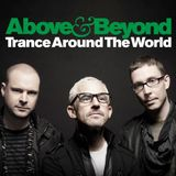 Trance Around the World 185 (Incl Christopher Lawrence Guestmix)