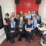 St Bride's Primary 21st of January 2019