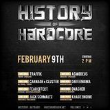 Traffik - Hardsound Radio History Of Hardcore 93-95 (09.02.14)