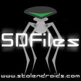 SDFiles #53 – Lizard Man