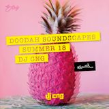 doodah Soundscapes Summer - DJ CNG