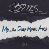 Cosmos - Mellow Deep Music Area (Vol 3)