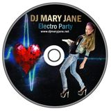 Dj Mary Jane - We see The World (Electro Party Mix)