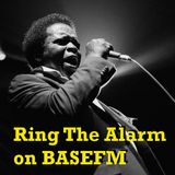 Ring The Alarm with Peter Mac on Base FM, March 10, 2018