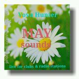 Vova Hunter - May Sound (live for clubs & radio stations)