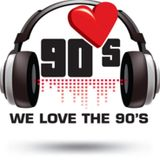 Best Disco In Town Episode 5 - I Love The 90s 29th April 2017