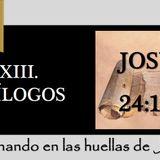 XIII Epílogos
