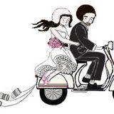 SUE & OSCAR WEDDING. SIDE B