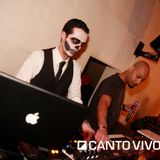 Canto Vivo Podcast #7 por RO feat. MC Johnny Def