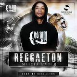 REGGAETON SELECTA VOL. -06- BY DJ SIM