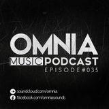 Omnia Music Podcast #035