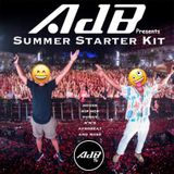 @AdBdeejay - Summer Starter Kit