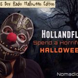 Melodies Box Radio Halloween Edition Official Podcast