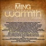 MING Presents Warmth 084
