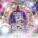 Origen Festival (Mexico) Goa Trance Promotion