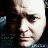 SOundScape #017 Guest: Derek Carr