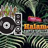 HALAMOYE DANCE FESTIVAL 2017: TrippleA