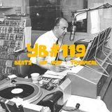 YB#119 | Sudan Archives, Puma Blue, Leikeli47, Martha Da'ro, iZem ft. K.O.G, RROBIN, Imadeus...