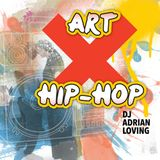 ART & HIP HOP FINAL MIXTAP (ART PAPERS MAGAZINE)