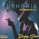 EUPHORIA   Sex Chronicles Vol 3