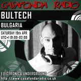 BULTECH // BULGARIA // NEARDUSK SHOWCASE 19-04-2014 01:00