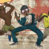 AFROGROOV drops Kuduro & Drum n Bass