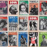 Soul classics warming up for James & Black /Texas, USA/