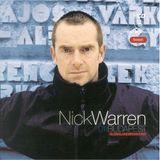 Nick Warren - Global Underground #11 - Budapest - CD 01